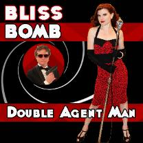 "Featured recording ""Double Agent Man - single"""